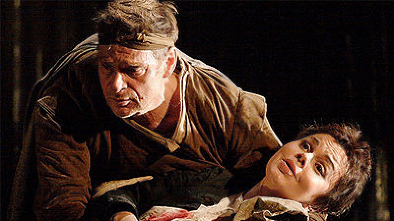 Royal Opera Live: Rigoletto