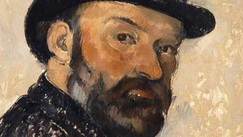 EOS: Cezanne - Portraits of a Life