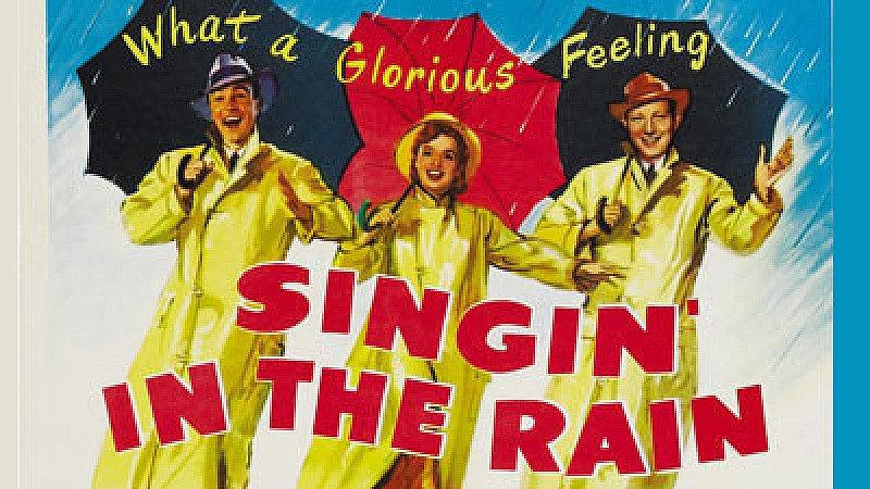Dementia Friendly Film: Singin' in the Rain