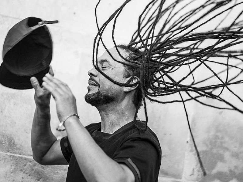 Roni Size – New Forms Live