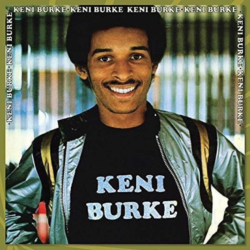 Keni Burke at Hare And Hounds