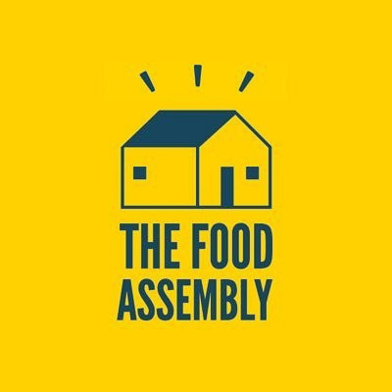 Kings Heath Food Assembly at Hare And Hounds