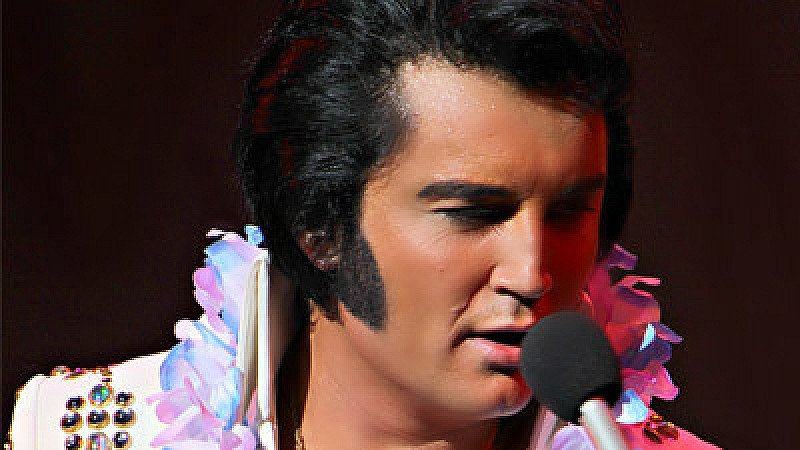 Taking Care of Elvis – The King Is Back