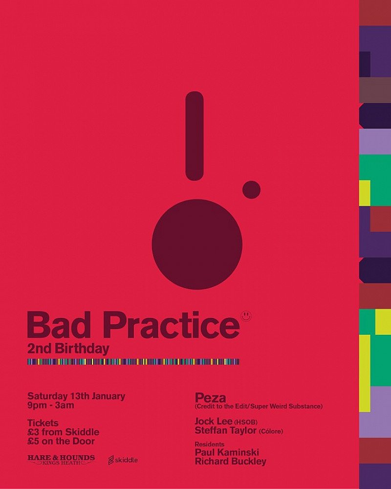 Bad Practice at Hare And Hounds