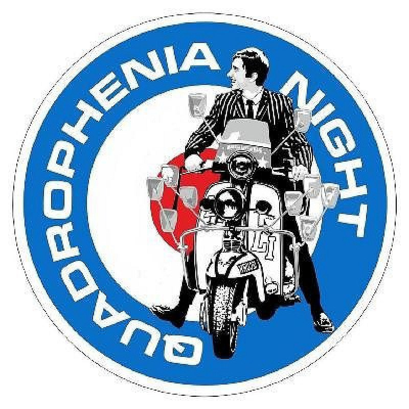 Quadrophenia Live Club Night at Hare And Hounds