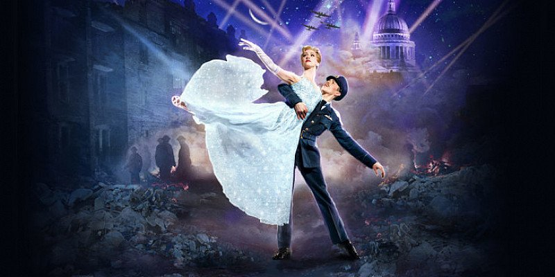 Ballet, Dance, Main House - Matthew Bourne's Cinderella