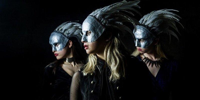 Dance, Patrick Centre - DanceXchange presents Mark Bruce Company - Macbeth