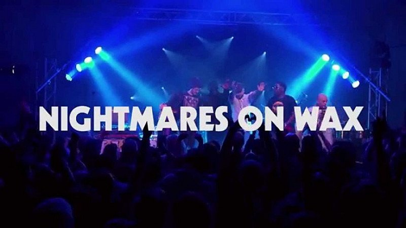 Nightmares on Wax (Live) at Hare And Hounds