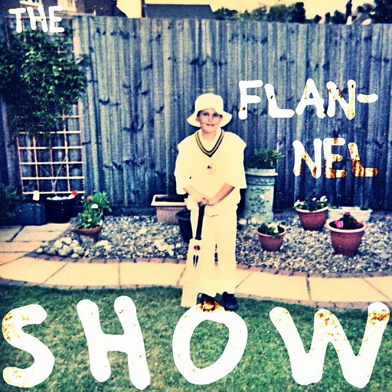 TOM TAYLOR PRESENTS THE FLANNEL SHOW
