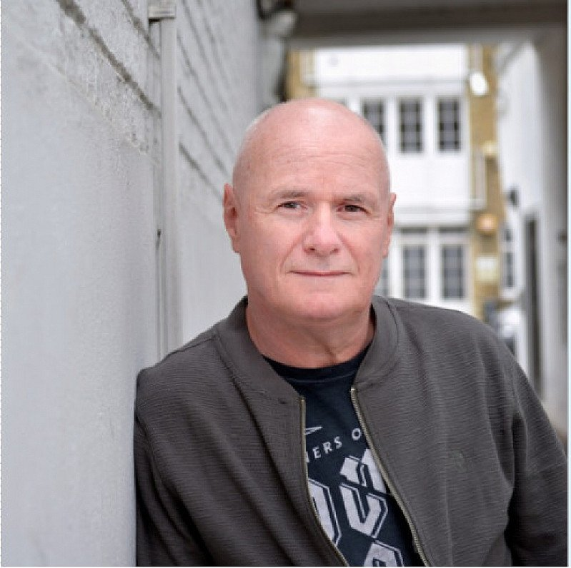 Big Difference Company present AN INTERVIEW WITH DAVE JOHNS