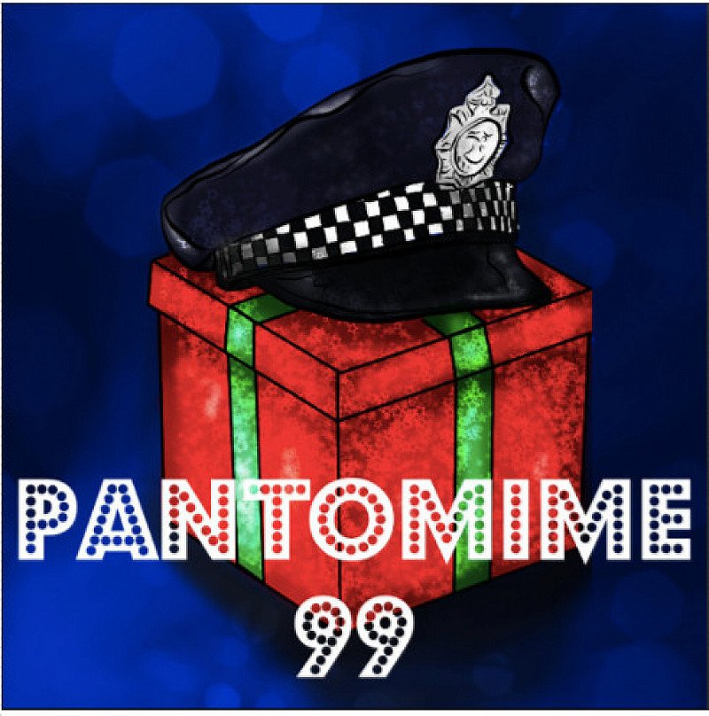 Leicester University Theatre present PANTOMIME 99
