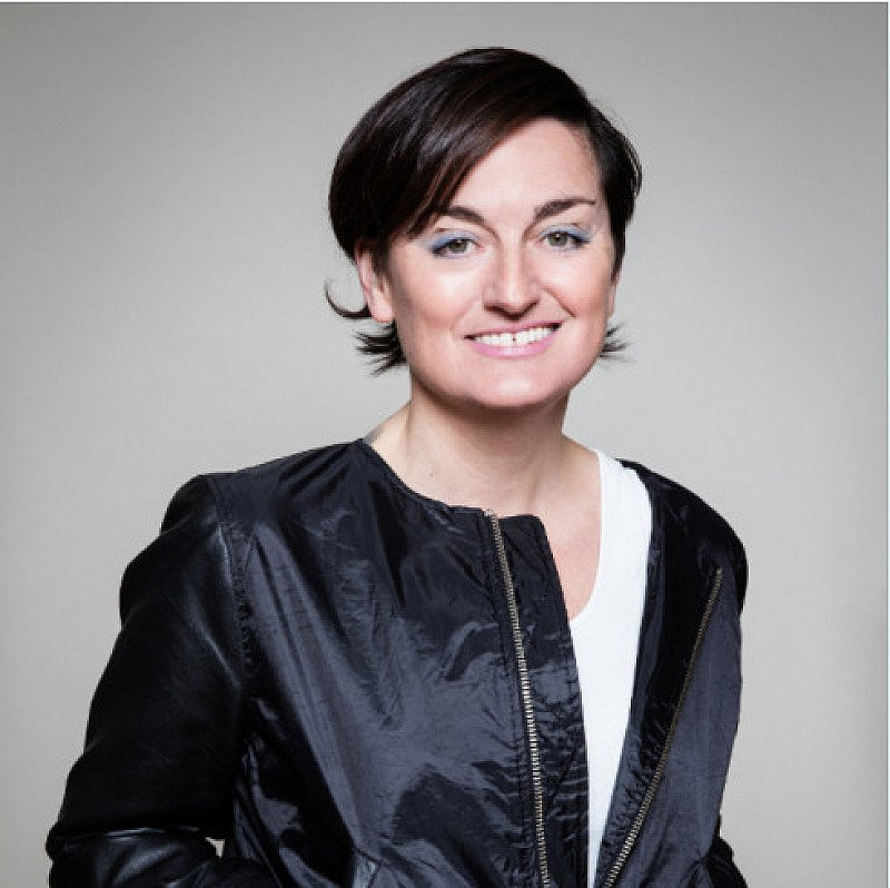 CKP present ZOE LYONS: WORK IN PROGRESS