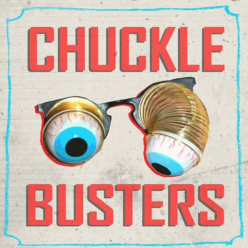 CHUCKLE BUSTERS SHOWCASE