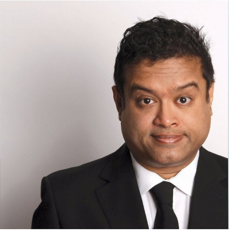 RED Comedy present PAUL SINHA: SHOUT OUT TO MY EX