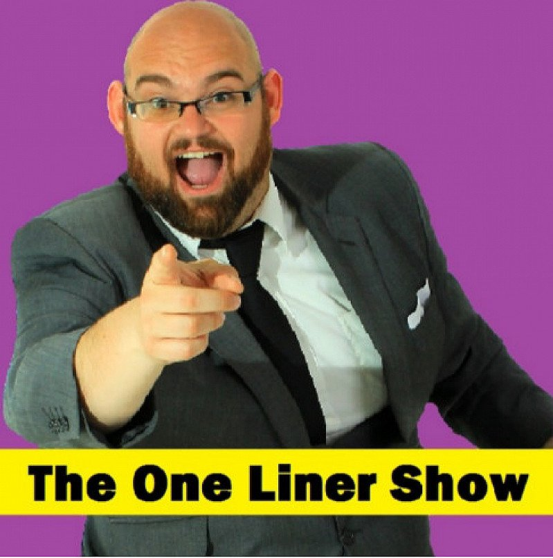 THE ONE LINER SHOW