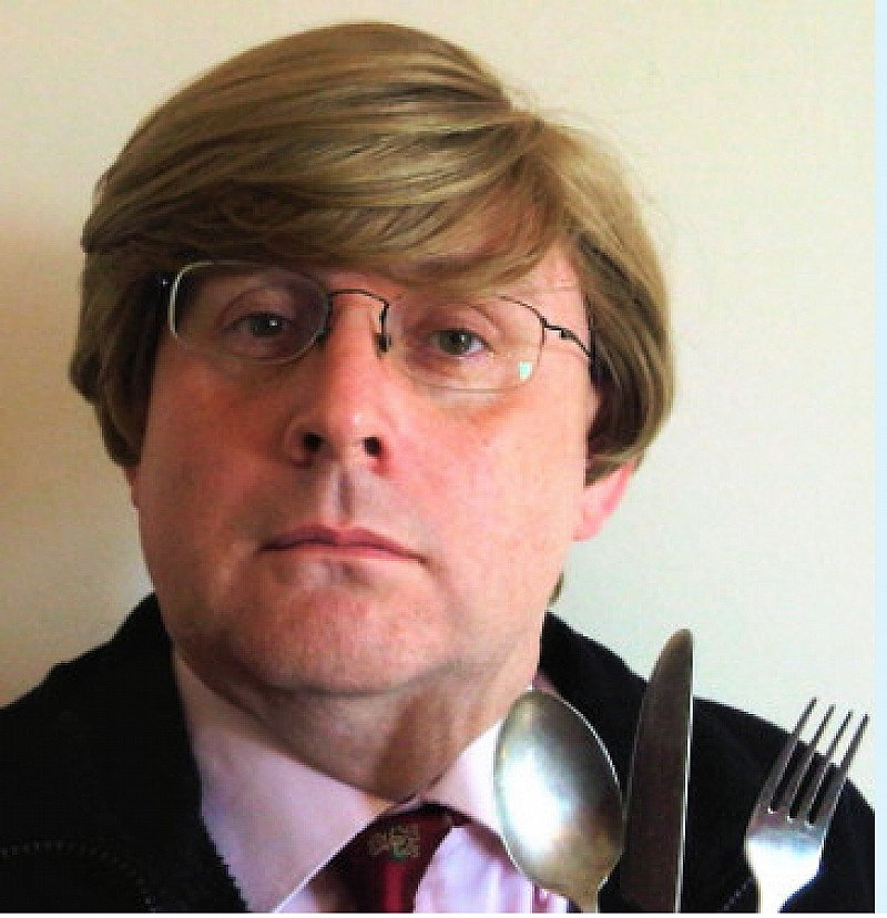 ACCIDENT AVOIDANCE FOR CUTLERY USERS – LEVEL 2