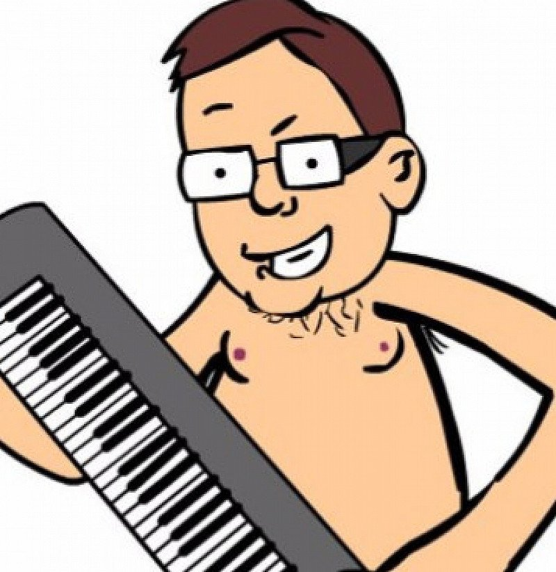 FRIZ FRIZZLE GETS HIS ORGAN OUT