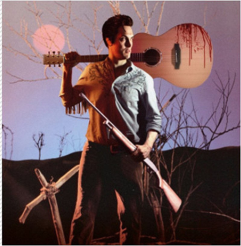 ROB KEMP: THE ELVIS DEAD