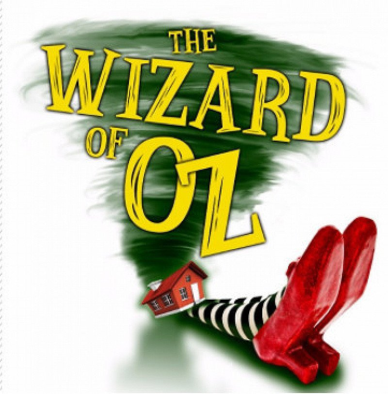 Oddsocks Productions present WIZARD OF OZ