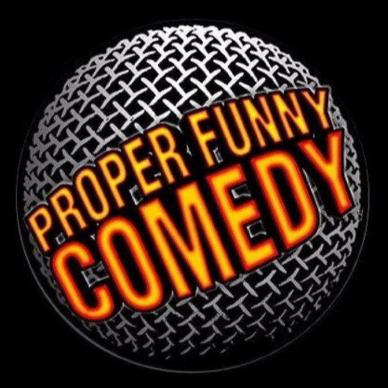 PROPER FUNNY'S FESTIVAL LAUNCH PARTY