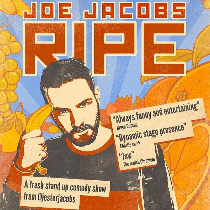 JOE JACOBS: RIPE