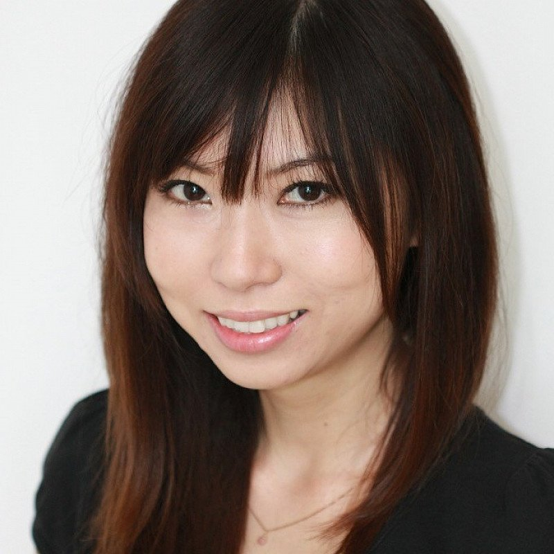 YURIKO KOTANI: GREEN IN ENGLISH, BLUE IN JAPANESE (WORK IN PROGRESS)