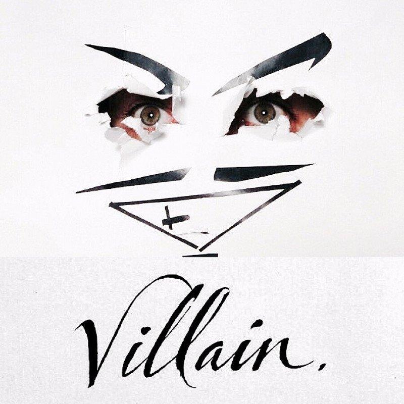 KIT SULLIVAN: VILLAIN