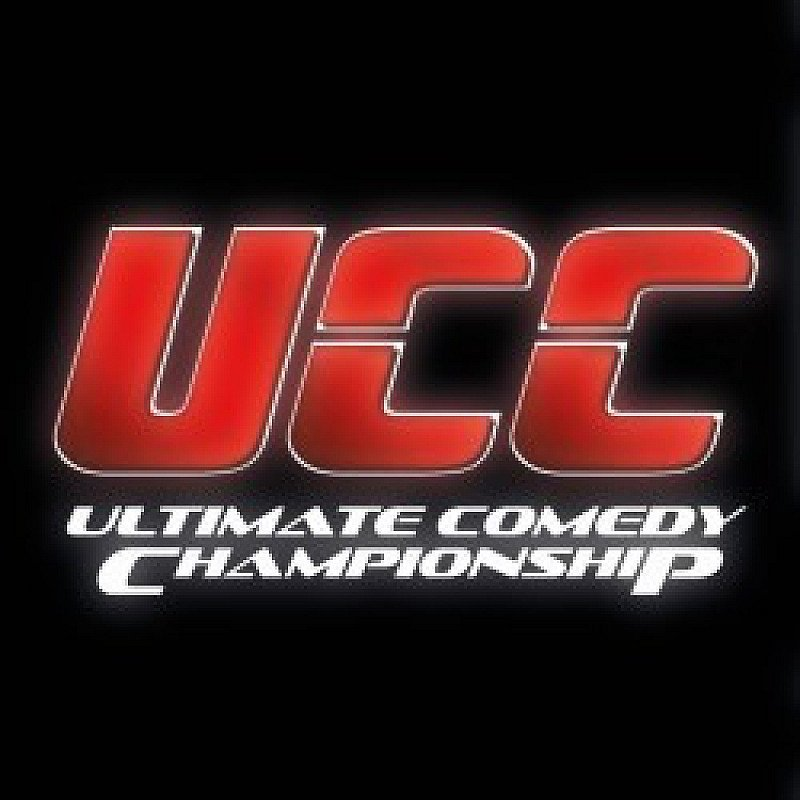 ULTIMATE COMEDY CHAMPIONSHIP