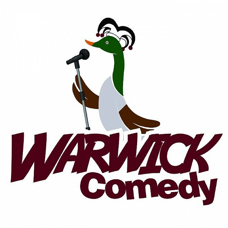 WARWICK COMEDY: STAND-UP SPECIAL