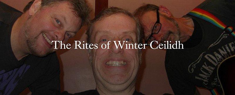 Burn's Celebration - The Rites of Winter Ceilidh