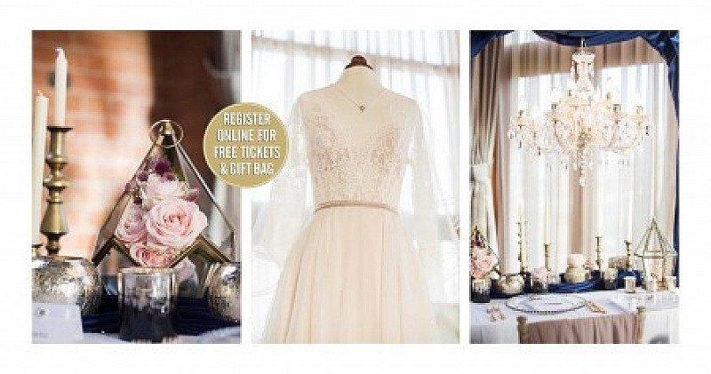 Prestwold Hall Wedding Fair - Loughborough