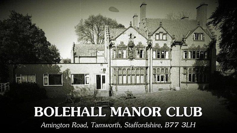 Bolehall Manor Club Wedding Fayre - Tamworth