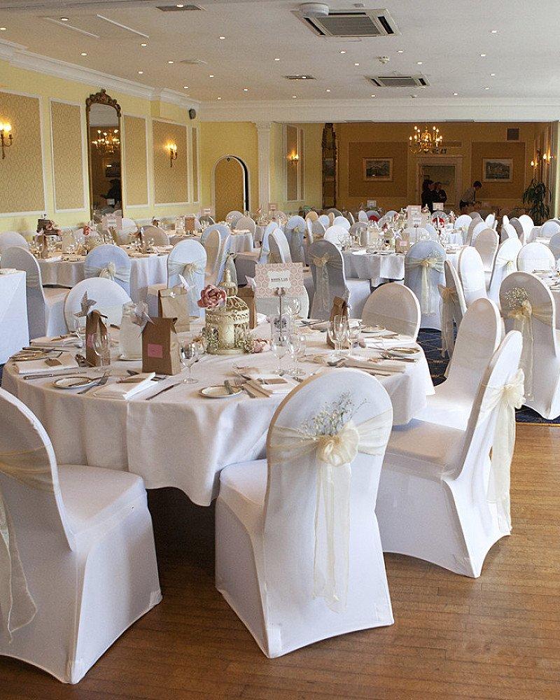 The Chase Hotel Wedding Fayre - Nuneaton