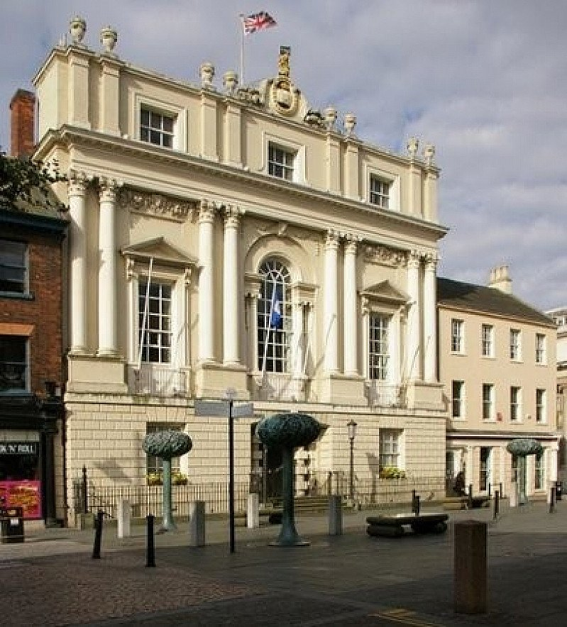 The Mansion House, Doncaster Wedding Fayre