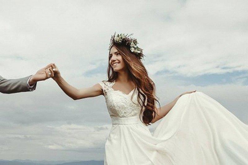 Magna Rotherham Wedding Fayre