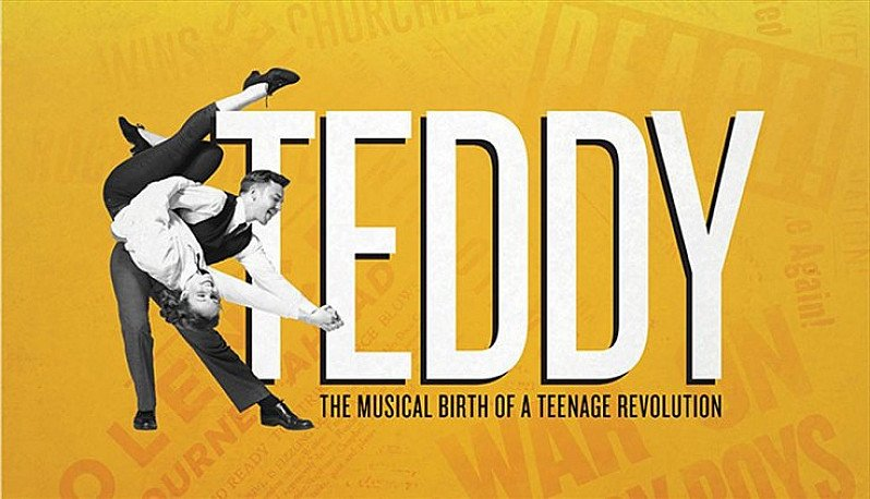 Teddy The Musical