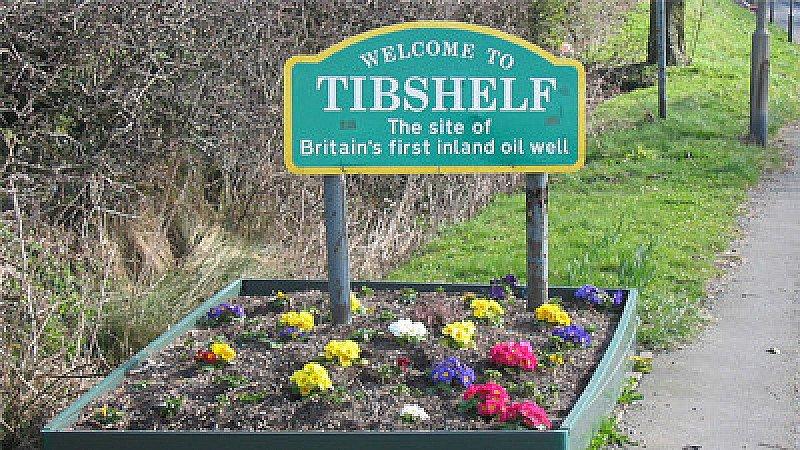 Talk: The Chesterfield Area Oilwells
