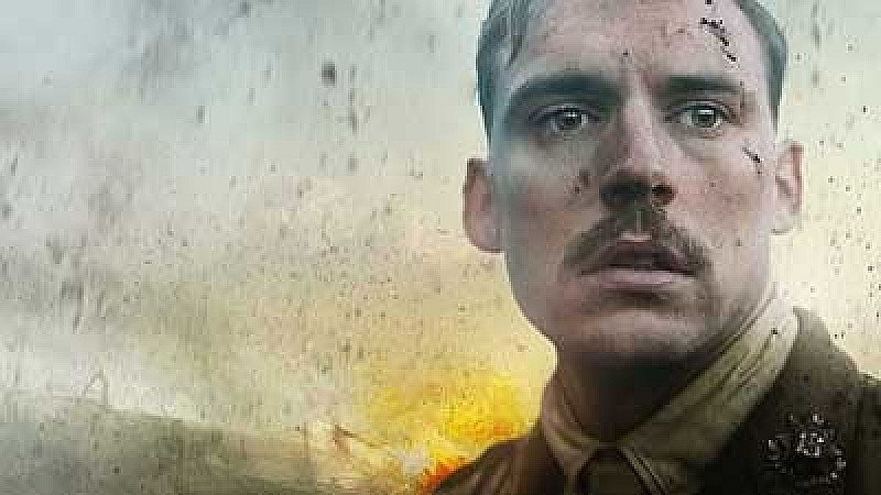 Film: Journey's End (12A)