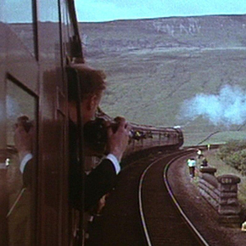 Britain on Film: Railways (U)