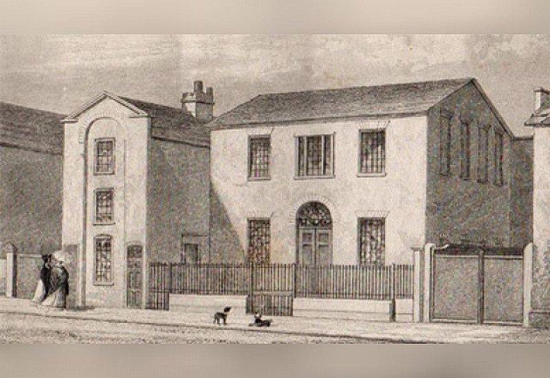 Talk: Chesterfield's Historic Churches & Chapels
