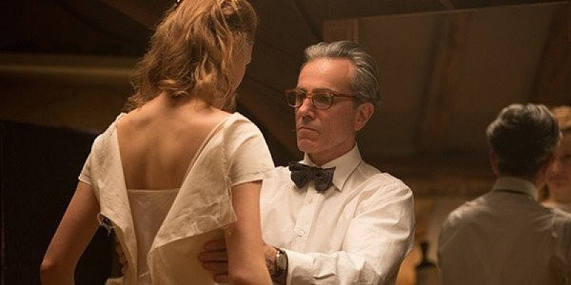 Film: Phantom Thread (15)