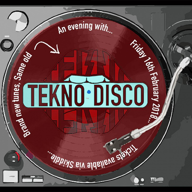 Tekno Disco & Friends at Hare And Hounds