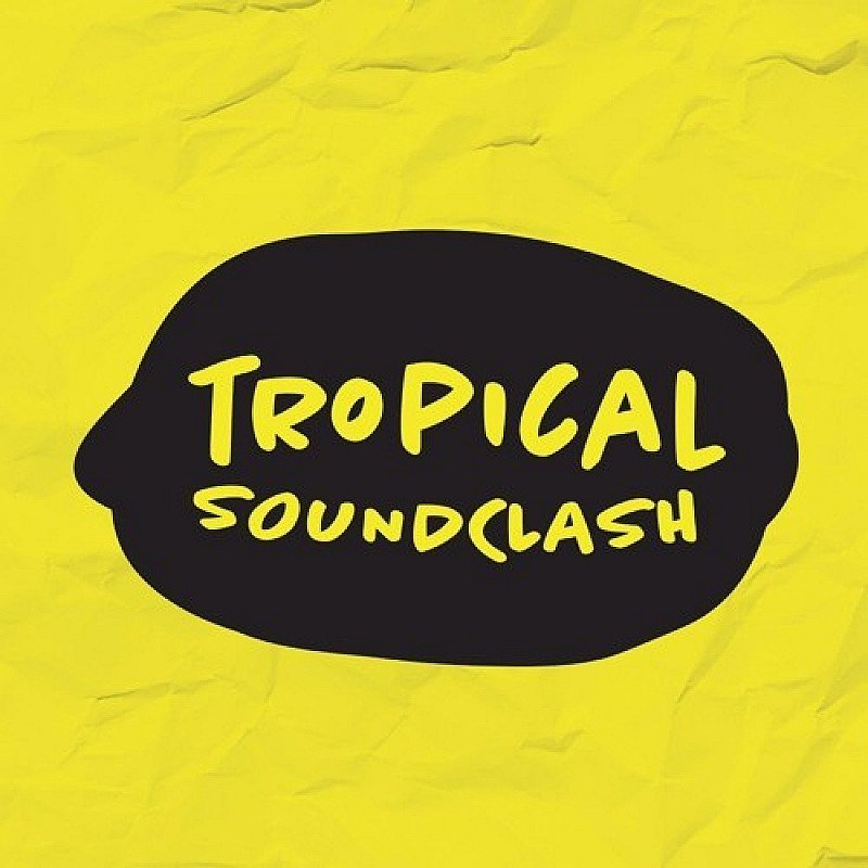 Tropical Soundclash at Hare And Hounds