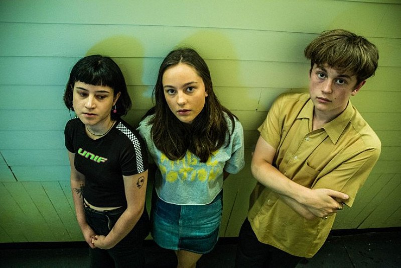 The Orielles (Ages 14+) at Hare And Hounds
