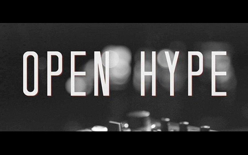 OPEN HYPE