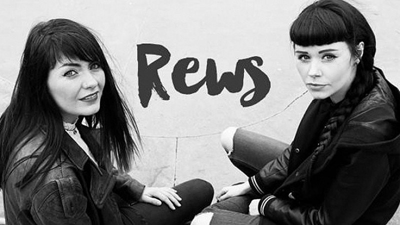 REWS at Hare And Hounds