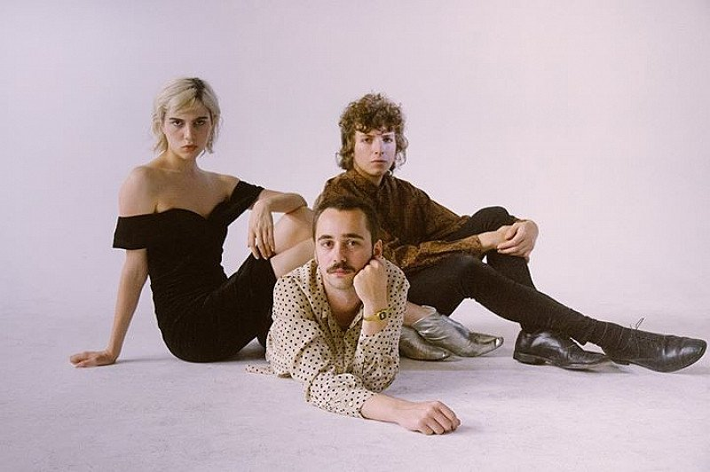 This Is Tmrw & Killer Wave Present Sunflower Bean at Hare And Hounds