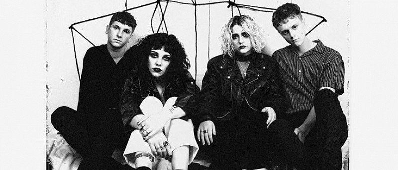 Pale Waves plus Our Girl & Bloxx