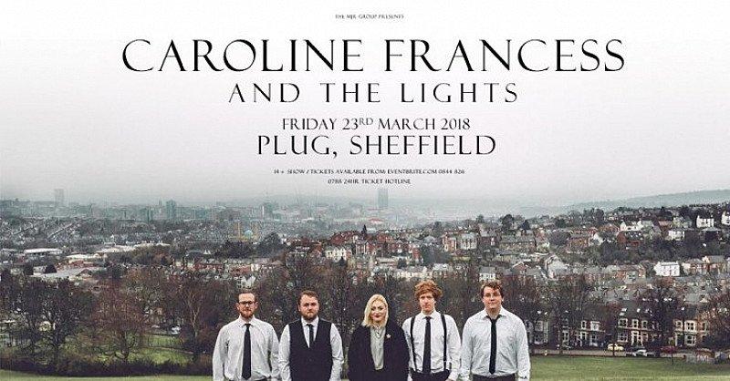 Caroline Francess & The Lights