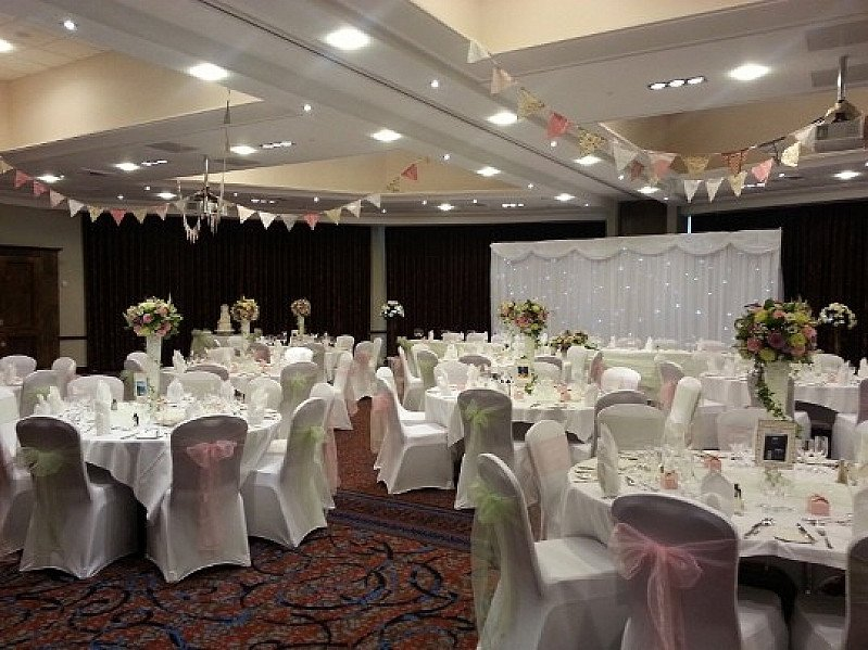 The Village Hotel Dudley Wedding Fayre